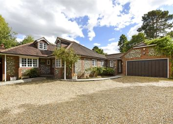 Beacon Hill, Penn, Buckinghamshire HP10. 4 bed detached house for sale