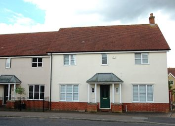 Thumbnail 4 bed semi-detached house for sale in Wilkin Drive, Tiptree, Colchester
