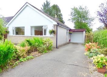 Thumbnail 3 bed detached bungalow for sale in Oak Tree Road, Kendal, Cumbria