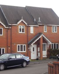 Thumbnail 2 bed terraced house to rent in Gleneagles Road, Warmley