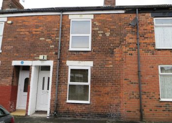 Thumbnail 2 bedroom terraced house for sale in Nicholson Street, Sculcoates Lane, Hull