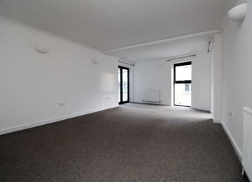 Thumbnail 2 bedroom flat to rent in Century Quay, 130-132 Vauxhall Street, Plymouth