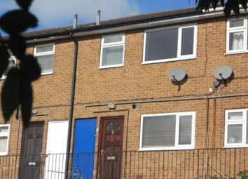 Thumbnail 3 bed maisonette to rent in Northview Burton Road, Littleover