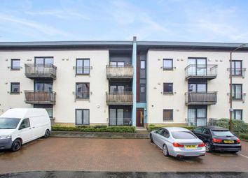 Thumbnail 2 bed flat for sale in 2/3 East Pilton Farm Place, Fettes, Edinburgh