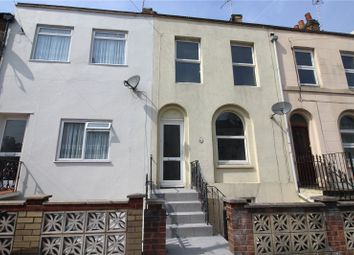 Thumbnail 4 bed terraced house to rent in Edwin Street, Gravesend, Kent