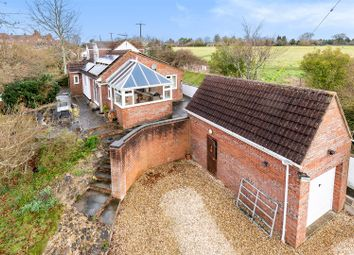 Thumbnail 4 bed detached house for sale in Northbrook, Market Lavington, Devizes