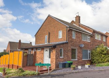 Thumbnail 3 bed semi-detached house for sale in Wendover Road, Rowley Regis