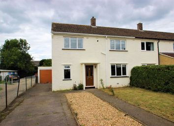 Thumbnail 3 bed property to rent in Mortimer Drive, Marston, Oxford