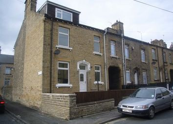 Thumbnail 2 bedroom end terrace house for sale in West Park Terrace, Bradford