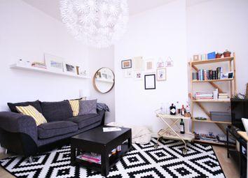 Thumbnail 1 bedroom flat to rent in Mildmay Road, Islington