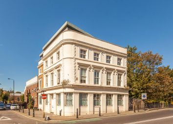 Thumbnail 2 bed flat to rent in Old Ford Road, Bow