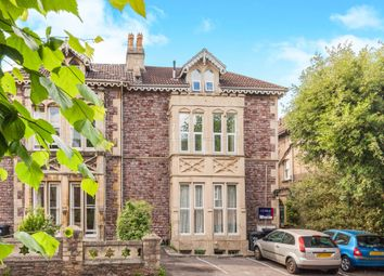 Thumbnail 2 bedroom flat for sale in Trelawney Road, Cotham, Bristol