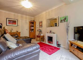 Thumbnail 2 bed terraced bungalow for sale in Ashtree Walk, Barrowford, Lancashire