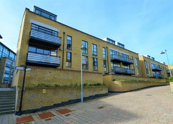 Thumbnail 1 bedroom flat to rent in Town Meadow, Brentford