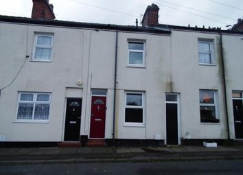 Thumbnail 2 bedroom terraced house for sale in Yale Street, Burslem, Stoke-On-Trent