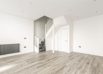 Thumbnail 2 bedroom semi-detached house for sale in Livingstone Road, Hove