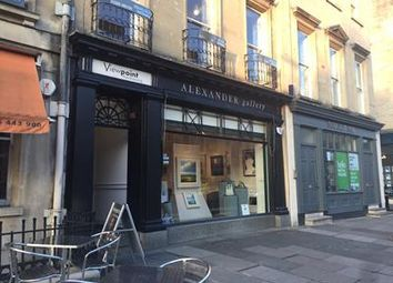 Thumbnail Retail premises to let in 8 Edgar Buildings, Bath