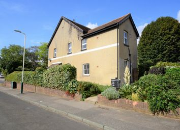 Thumbnail 2 bed flat to rent in Lodge Court, Upminster
