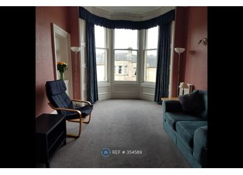 Thumbnail 1 bed flat to rent in Learmonth Grove, Edinburgh