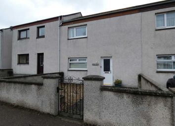Thumbnail Terraced house for sale in 36 Glen Moray Drive, New Elgin