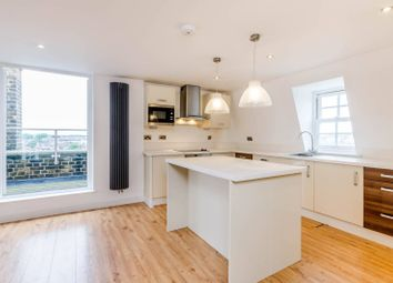 Thumbnail 2 bed flat for sale in Dawes Road, Fulham Broadway
