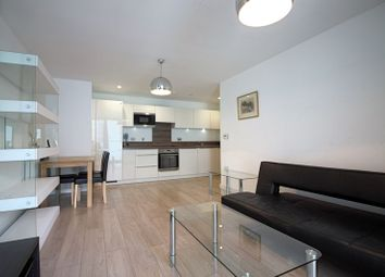 Thumbnail 2 bed flat to rent in Cornmill Lane, London