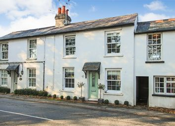 Thumbnail Terraced house for sale in Middle Cottage, Byers Lane, South Godstone, Surrey