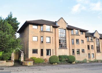 Thumbnail 2 bed flat for sale in Maryhill Road, Glasgow