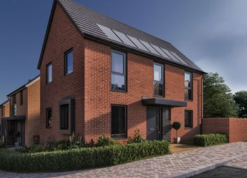 "Thumbnail 3 bedroom detached house for sale in ""The Jazz"" at Marksbury Road, Bedminster, Bristol"