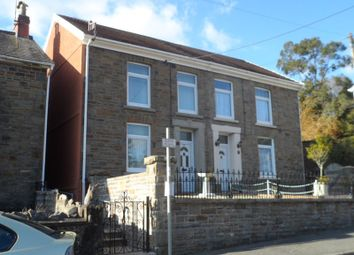 Thumbnail 4 bed property for sale in Alltygrug Road, Ystalyfera, Swansea