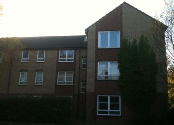 Thumbnail Studio to rent in William Smith Close, Cambridge