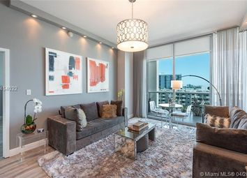 Thumbnail 2 bed apartment for sale in 6799 Collins Ave, Miami Beach, Florida, United States Of America