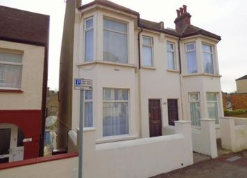 Thumbnail 1 bed flat for sale in Rochester Street, Chatham, Kent