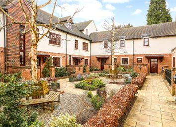 Thumbnail 3 bed end terrace house for sale in Cromwell Court, Marlborough, Wiltshire