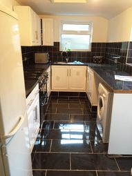 Thumbnail 3 bed terraced house to rent in St Saviour's Crescent, Luton