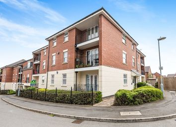 Thumbnail 2 bed flat for sale in Brock Close, Rubery, Rednal, Birmingham