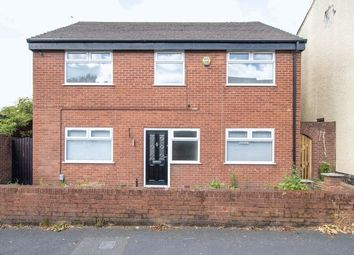 Thumbnail 5 bed detached house for sale in Booth Road, Little Lever, Bolton