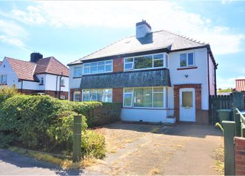 Thumbnail 3 bed semi-detached house for sale in Hinderwell Lane, Saltburn-By-The-Sea