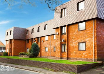 Thumbnail 2 bed flat for sale in Eskrett Street, Hednesford, Cannock, Staffordshire