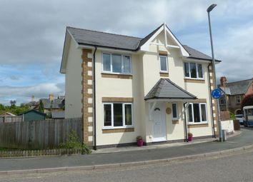 Thumbnail 3 bed detached house for sale in Garth Road, Builth Wells, 3Ar.