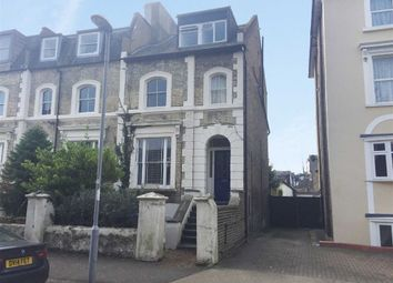 Thumbnail 1 bed flat for sale in St. Leonards Road, Surbiton
