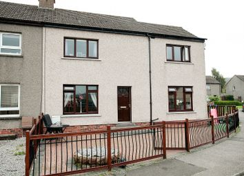 Thumbnail 3 bed semi-detached house for sale in Mclellan Gardens, Dalbeattie, Dumfries And Galloway.