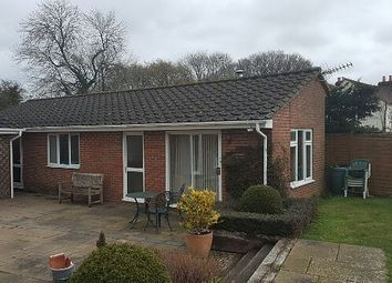 Thumbnail 1 bed flat to rent in Forest Lane, Wickham