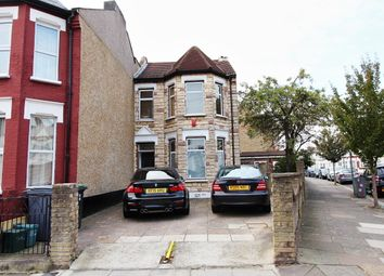 Thumbnail 3 bed end terrace house for sale in Lakefield Road, London