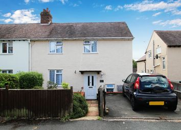 3 bed semi-detached house for sale in Synehurst Avenue, Badsey, Evesham, Worcestershire WR11