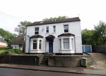 Watling Street, Bletchley, Milton Keynes MK2. 1 bed flat