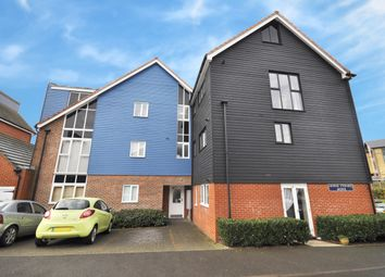 Thumbnail 1 bed flat to rent in George Stewart Avenue, Faversham