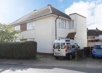 Thumbnail 3 bed property for sale in St. Johns Avenue, Ramsgate