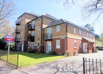 Thumbnail 1 bedroom flat for sale in 283 Upper Deacon Road, Southampton