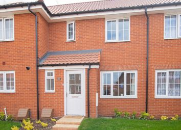 3 bed terraced house for sale in Corminster Avenue, Aylesham CT3